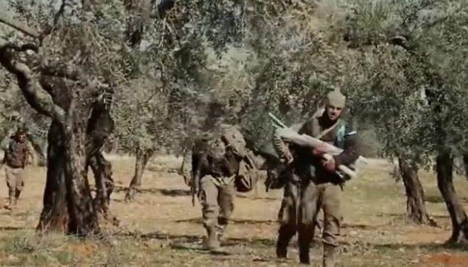 Inggris Habiskan 477 Juta Dolar untuk Dukung Oposisi Bersenjata di Suriah