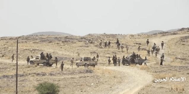Rincian Kemenangan Besar Operasi Pembebasan Al-Bayda Yaman