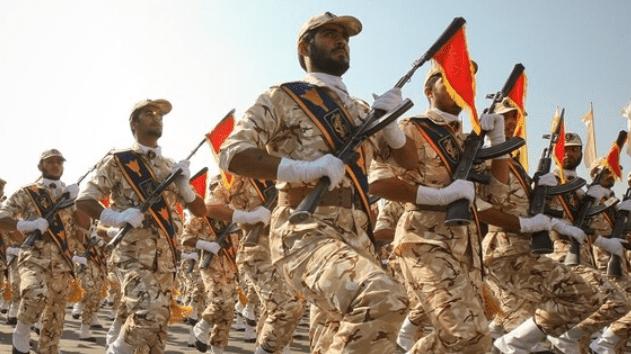 IRGC Perketat Keamanan di Perbatasan Afghanistan