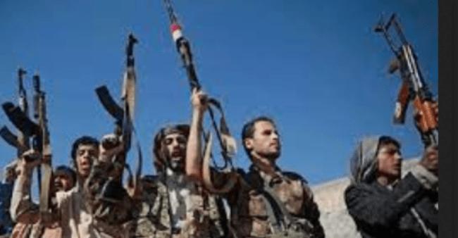 Yaman Usir Tentara Koalisi Saudi dari Kantong Penting di Ma'rib