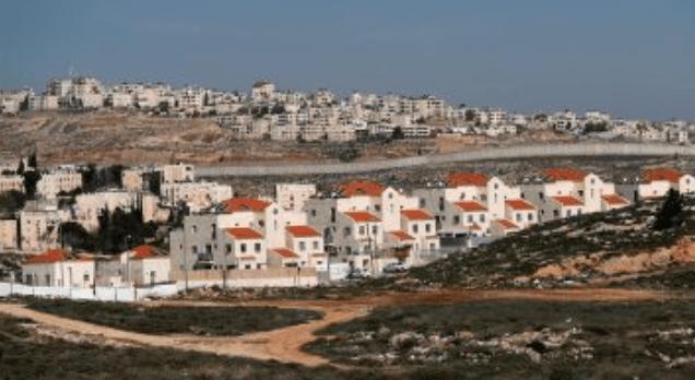 Aktivis Pro-Palestina Gelar Kampanye Stop Danai Pemukiman Israel