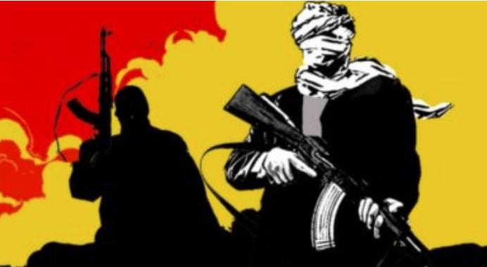 Mengerikan, PPATK Ungkap Pendanaan Terorisme Lewat Bank