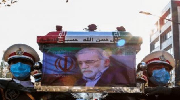 NYT Ungkap Rincian Menarik Tentang Pembunuhan Bapak Nuklir Iran
