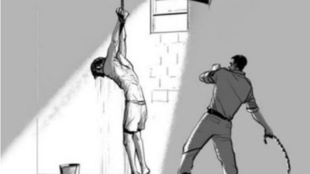 Ngeri! Begini Praktik Penyiksaan di Penjara Saudi