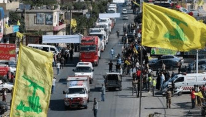 Israel Tak Berani Serang Pengiriman Bahan Bakar Iran ke Lebanon