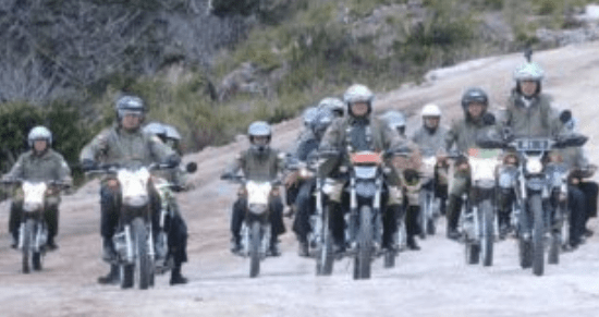 Jokowi: 1.733 Km Jalan Trans Papua Sudah Diaspal