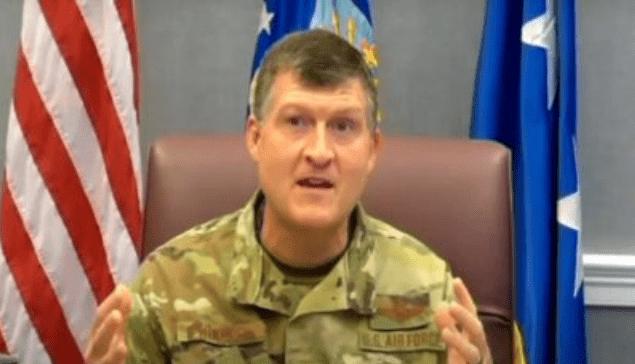 Jenderal AS: Kita Akan Kalah Jika Berperang Seperti Kemarin