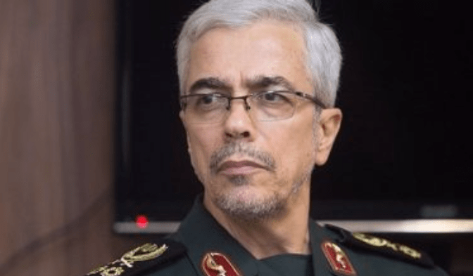 Jendral Iran: Kami akan Habisi Teroris Kurdi Irak jika Baghdad Tetap Diam