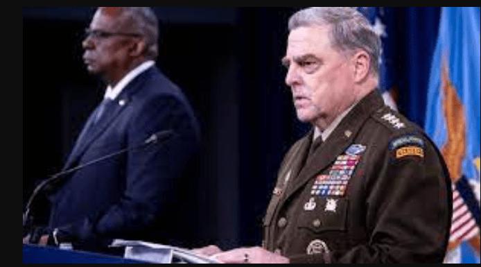 Pentagon Masih Tetapkan Taliban Sebagai Organisasi Teroris