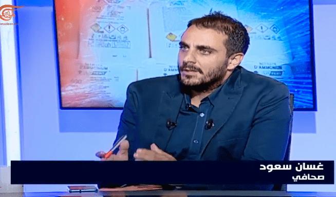 Jurnalis Lebanon Beberkan Fakta Tentang Ledakan di Pelabuhan Beirut