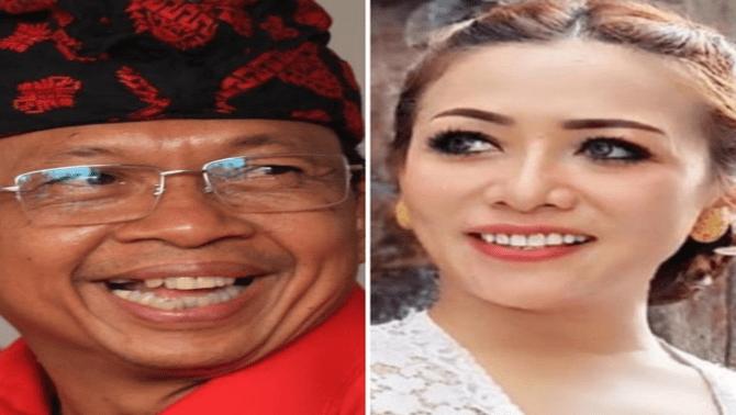 Ada Luhut Binsar, Gubernur Bali Berani Diskriminasi Perempuan