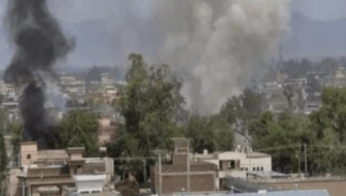 Terjadi Serangkaian Pemboman di Afghanistan, 3 Tewas 20 Terluka