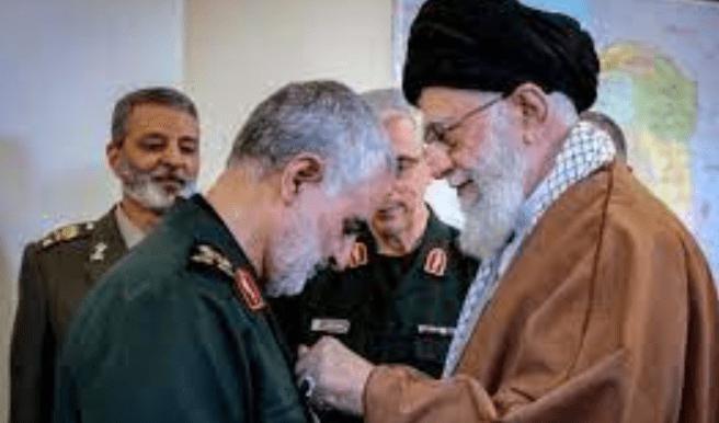 Menlu Iran: Pembunuhan Soleimani adalah Terorisme