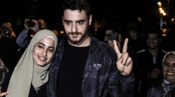 Mohammed dan Muna El-Kurd Masuk Daftar 100 Orang Paling Berpengaruh Time