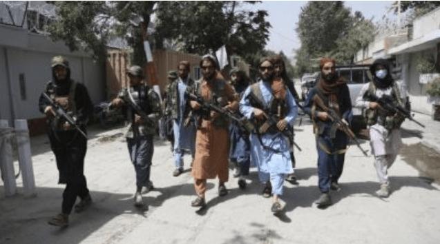 Taliban Umumkan Operasi Melawan ISIS di Seluruh Negeri