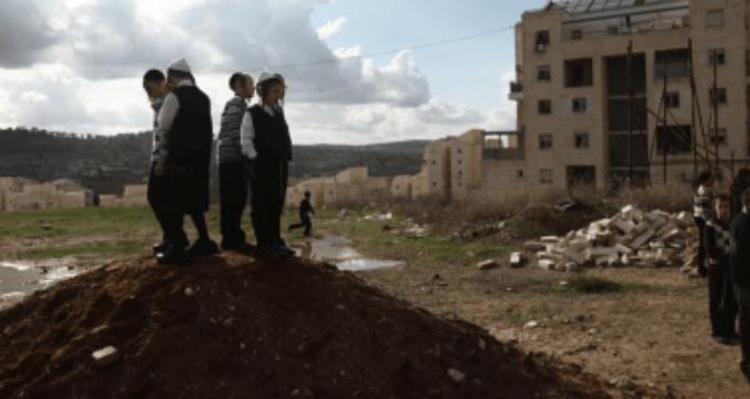 Hampir 200 Warga Amerika Tinggali Pemukiman Ilegal di Palestina pada 2020