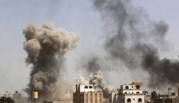 Kongres AS Didesak Akhiri Dukungan Perang di Yaman