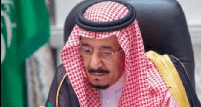 Klaim Bertentangan Raja Salman di Sidang Umum PBB soal Iran dan Yaman