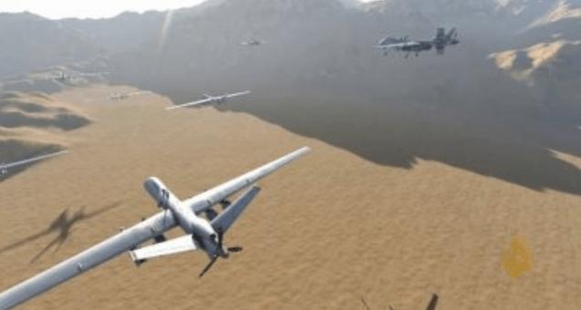 Aktivis Saudi Ungkap Serangan Besar Yaman di Jizan