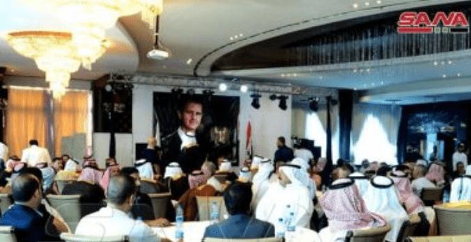 Tetua Suku Tegaskan Kesetiaan untuk Suriah dan Assad