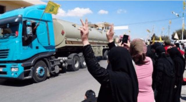 Pengiriman BBM Iran ke Lebanon Tampar atas Hegemoni AS-Israel