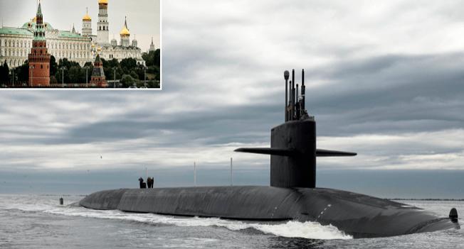 Rusia Benar, Hanya Sekutu AS yang Terkejut Pembentukan AUKUS