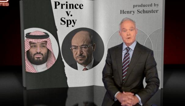 Mantan Kepala Intelijen Saudi: MbS Pangeran Psikopat