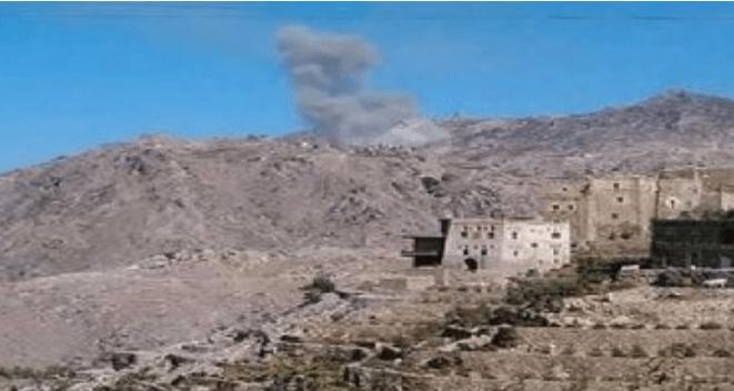 Serangan Saudi di Sa'ada Tewaskan 5 Warga Yaman