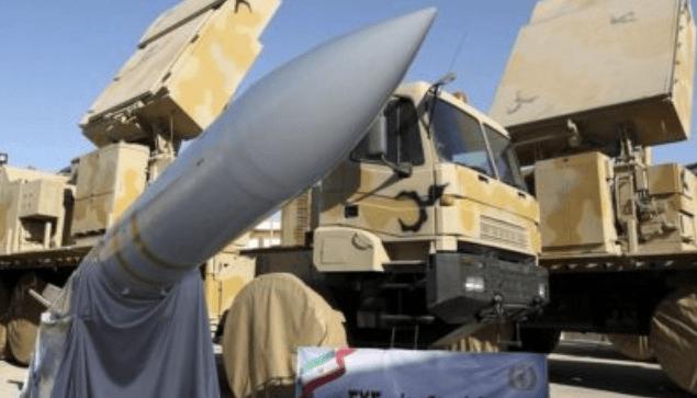 Intel Sky: Hizbullah Miliki 2 Sistem Pertahanan Udara